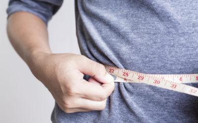 Your body's circumference reflects disease risk